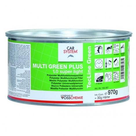 Кит MULTI GREEN PLUS 1.0 SL