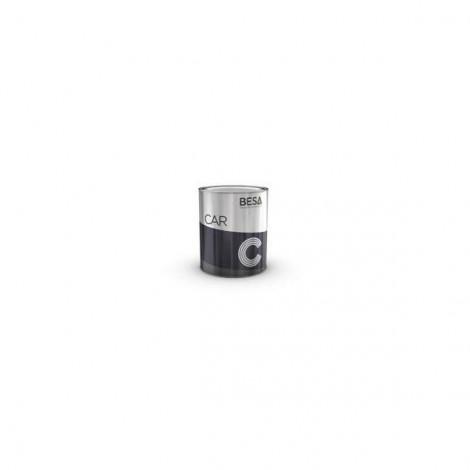 BESA БЕ-Структурна боя черна 9005