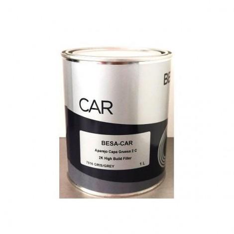 BESA БЕ-Фюлер Besa-Car тъмно сив 7016-1 L