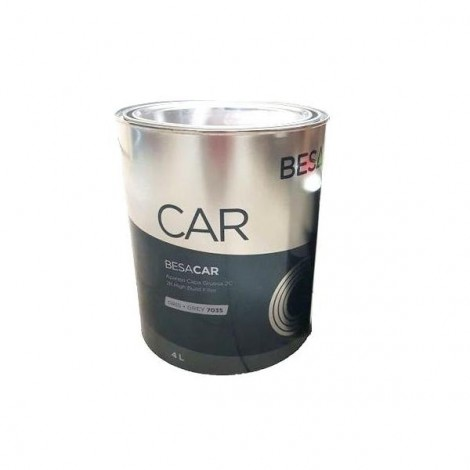 BESA БЕ-Фюлер Besa-Car тъмно сив 7016-4 L 4БР