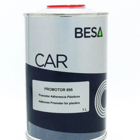 BESA БЕ-Грунд за пластмаса Promoter 895 1БР