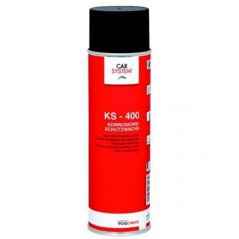 Антикор вакса-спрей KS-400 - 0.500