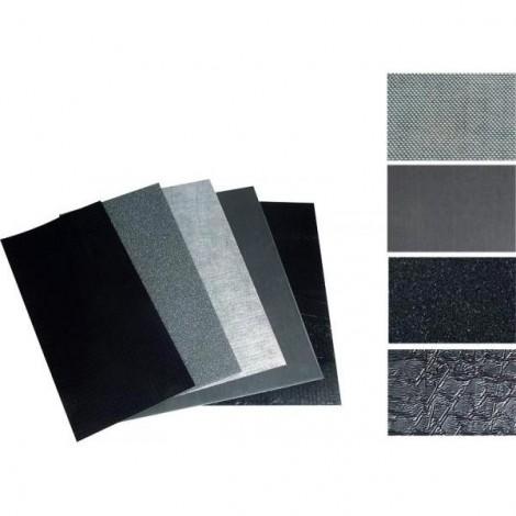 Шумоизолаторни листове алуминиеви - 1