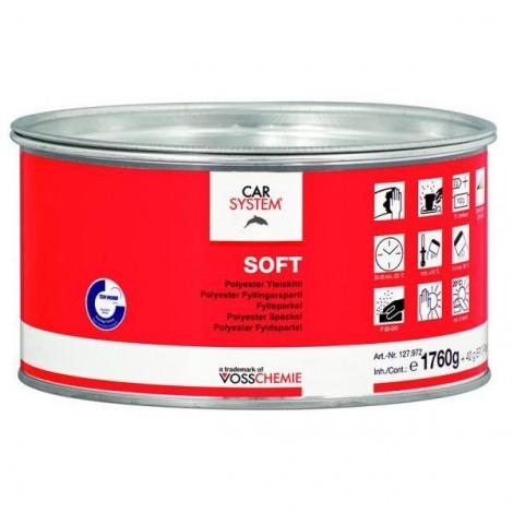 Кит Soft - 1.8 kg.