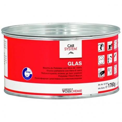 Кит Glas - 1.8 кg.