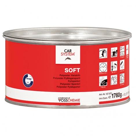 Кит Soft - 0.9 kg.