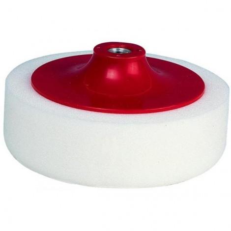 Полиргъба бяла с чиния - 1