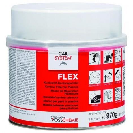 Кит FLEX - 1 кg.