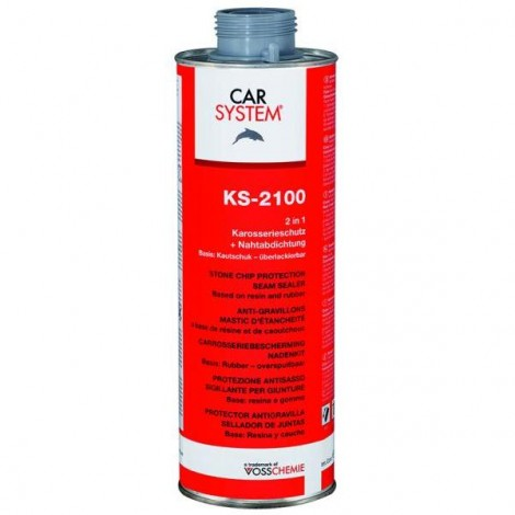 Защита от камъни KS-2100 - 1