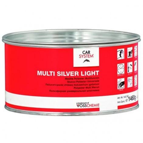 Кит Multi Silver light - 1.5 kg.