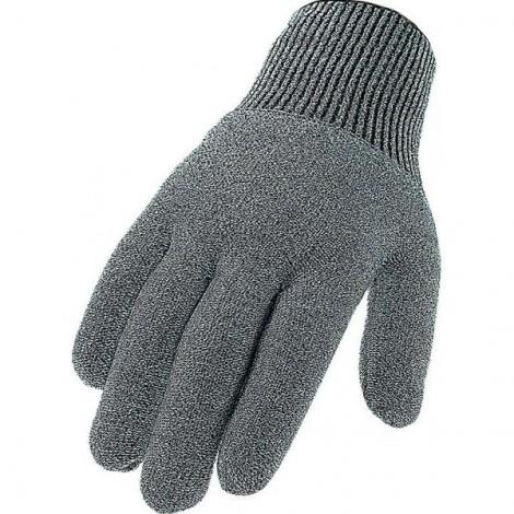 Защитна ръкавица -сива