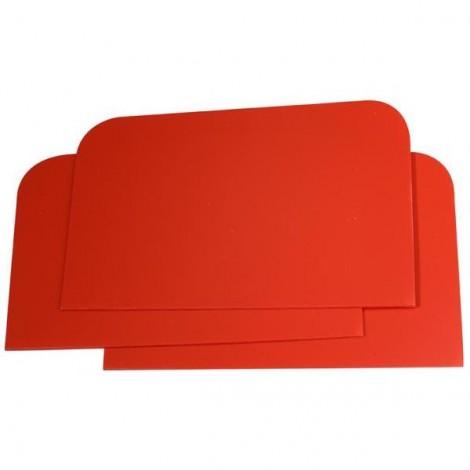 Шпакла червена - 1