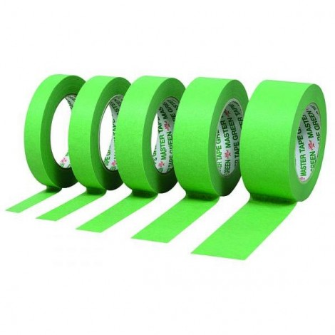 Тиксо зелено водно 38mm/50m - 1