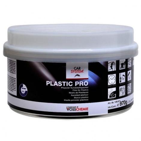 Кит PLASTIC PRO KG 1.0