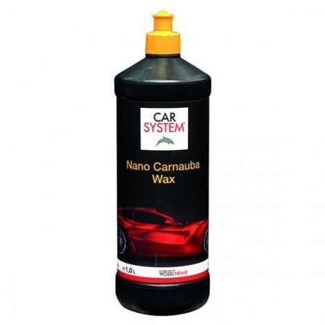 Полирпаста Nano Carnauba Wax -1 L