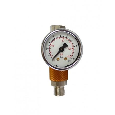 A.N.I. Spray gun Pressure Gauge regulator