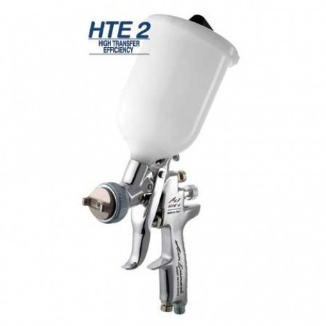 IWATA Impact AZ3 HTE2 (AirGunsa) Пистолет за боядисване