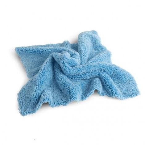 Koch Chemie - Микрофибърна кърпа - синя