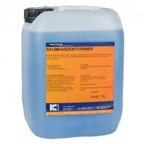 Be - Special Tree Resin Remover - Препарат за почистване на органични смоли