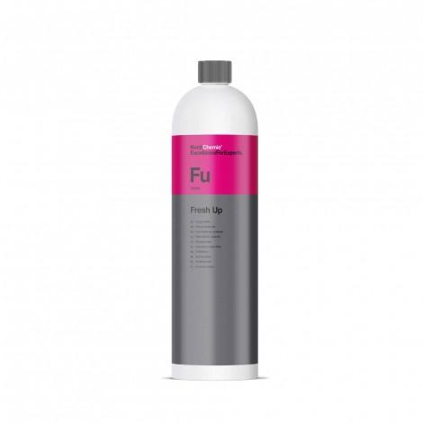 Fu - Fresh Up - Препарат за премахване на миризми