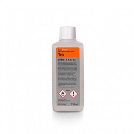 Koch Chemie – Tex – Tinten- & Kuli-Ex – Препарат за почистване на петна по кожа и текстил