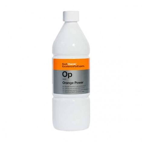 Koch Chemie ORANGE POWER 1 л - универсален препарат за премахване на петна