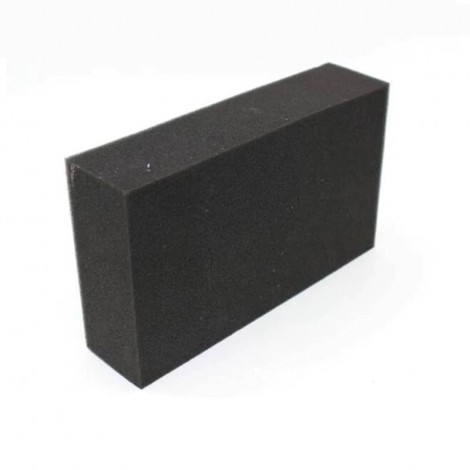 Koch Chemie - Ръчна детайлинг гъба апликатор - черна