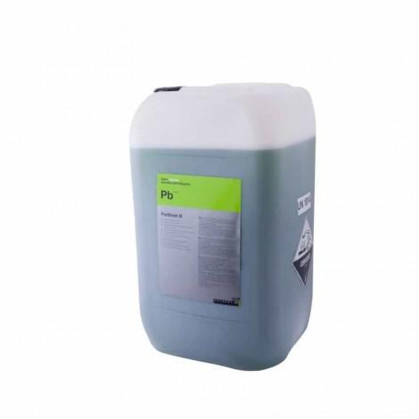 PreWash B - Активна пяна за безконтактно измиване и премахване на насекоми