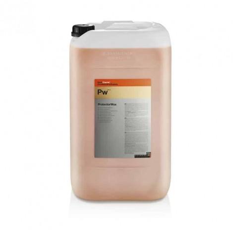 Pw - Protector Wax - Премиум защитна вакса-консервант