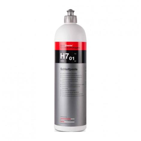 Heavy Cut H7.01 – Едра полираща паста