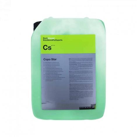 Cs - Copo Star - Почистващ препарат за двигатели