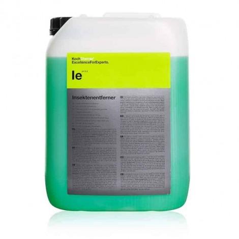 Ie - Insect remover - Препарат за почистване от насекоми