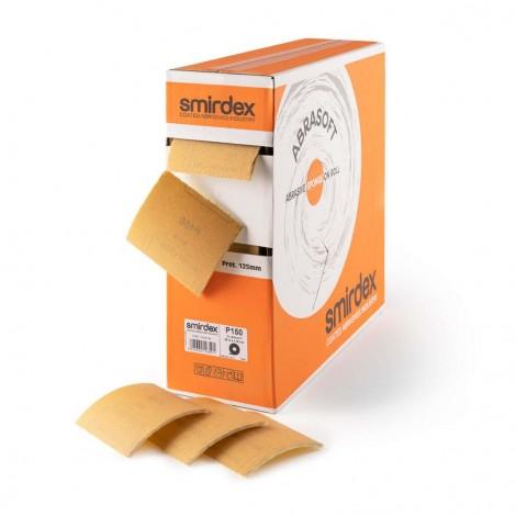 Smirdex Abrasoft ролка - h115 mm