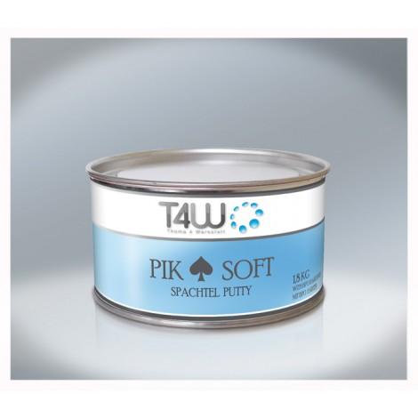 T4W PIK SOFT Filling & fine putty