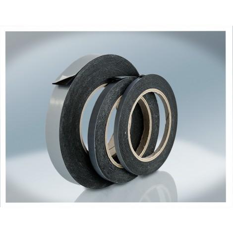 T4W  Двустранно залепваща лента 9mm/5m
