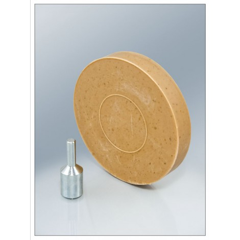 T4W Rubber roller adhesive remover / pad only