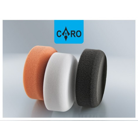 T4W CARO Polishing pad 150mm white / M14